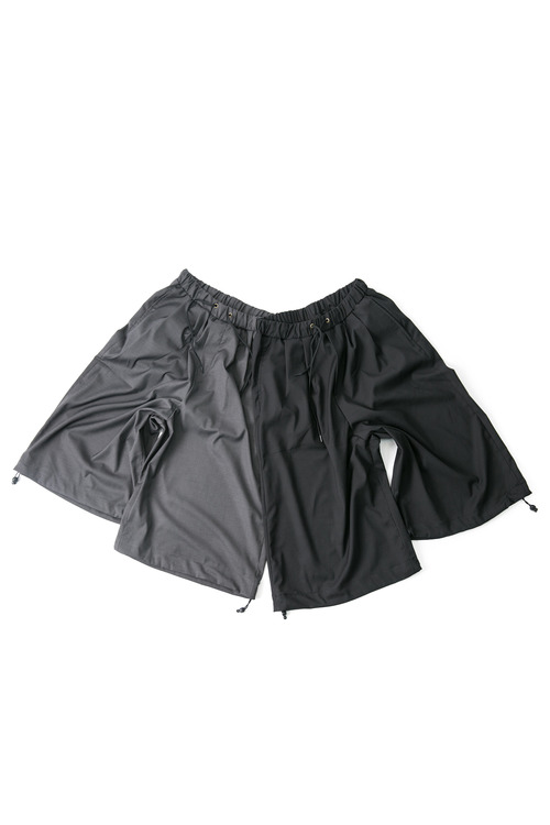String Skirt Pants - 2color [ 리오더 진행 중 ]