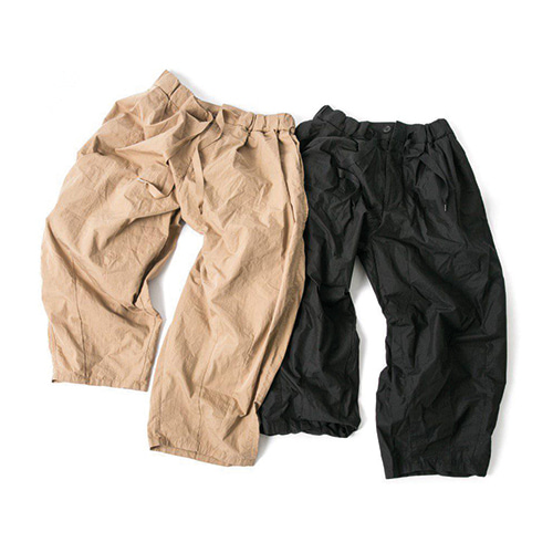 Balloon Pants - 2color [s/s Season Item]