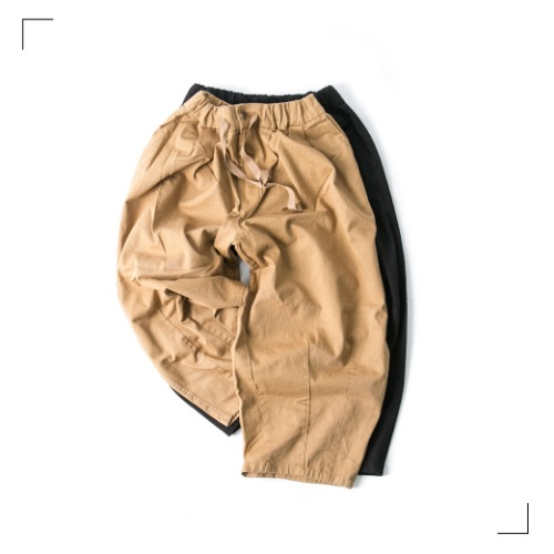 Balloon Pants - 2color [ RE ]