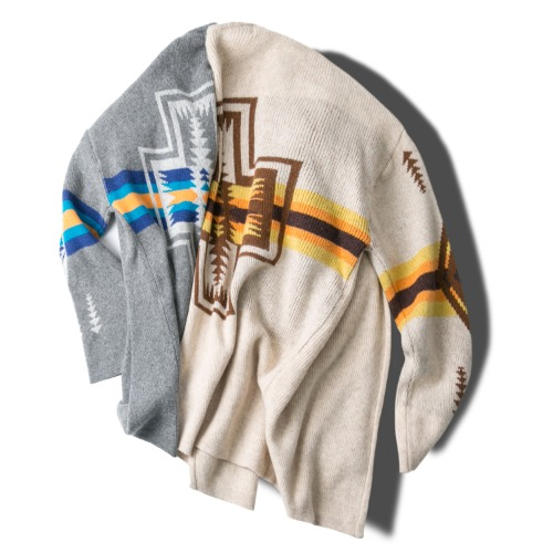 Navajo Cardigan - 2color