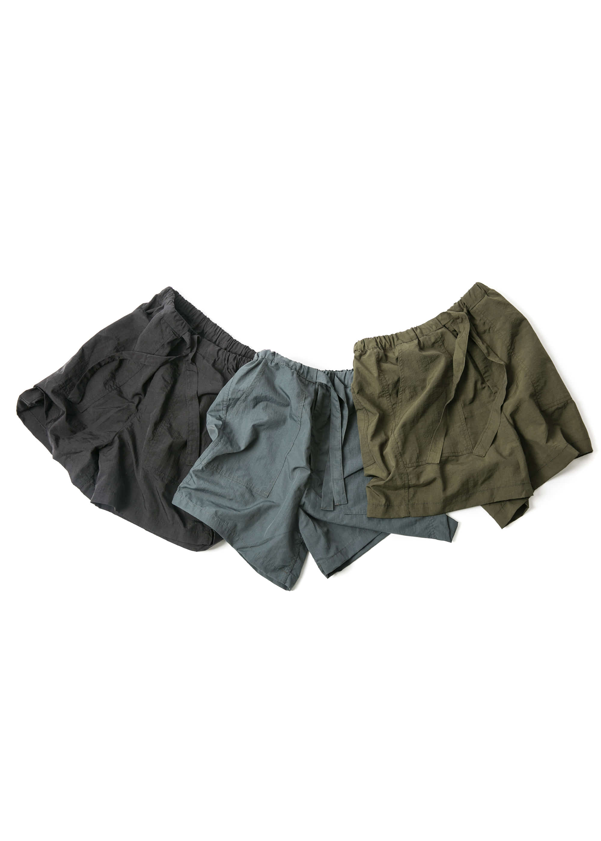 Airy Shorts - 3color