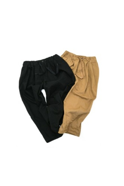 Balloon Pants - 2color