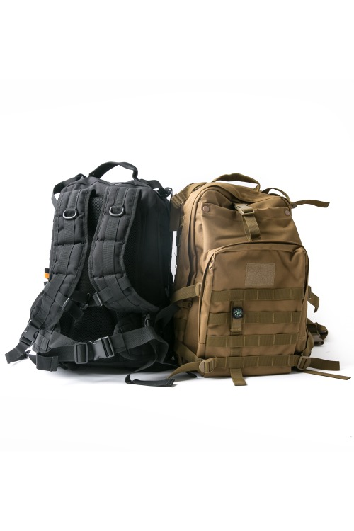 Mammoth BackPack - 2color