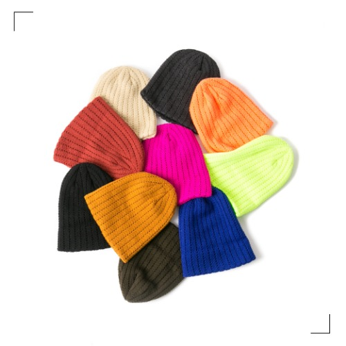 Holin Beanie - 10color [ RE ]
