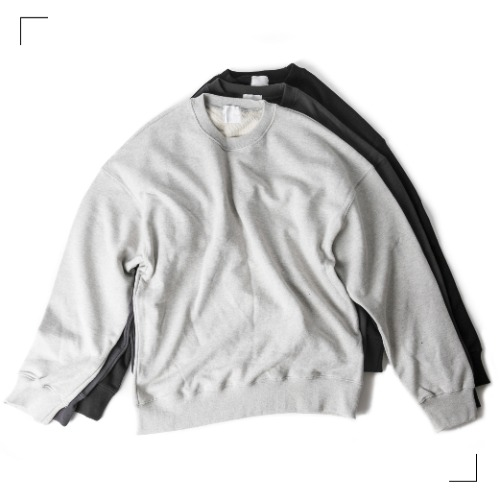 Training Sweat Shirts - 3color
