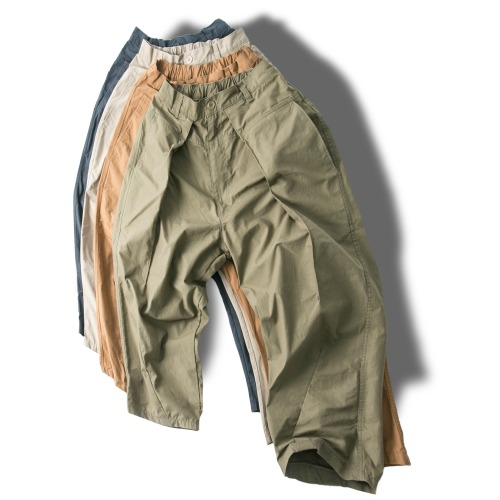 Dia Pants - 4color