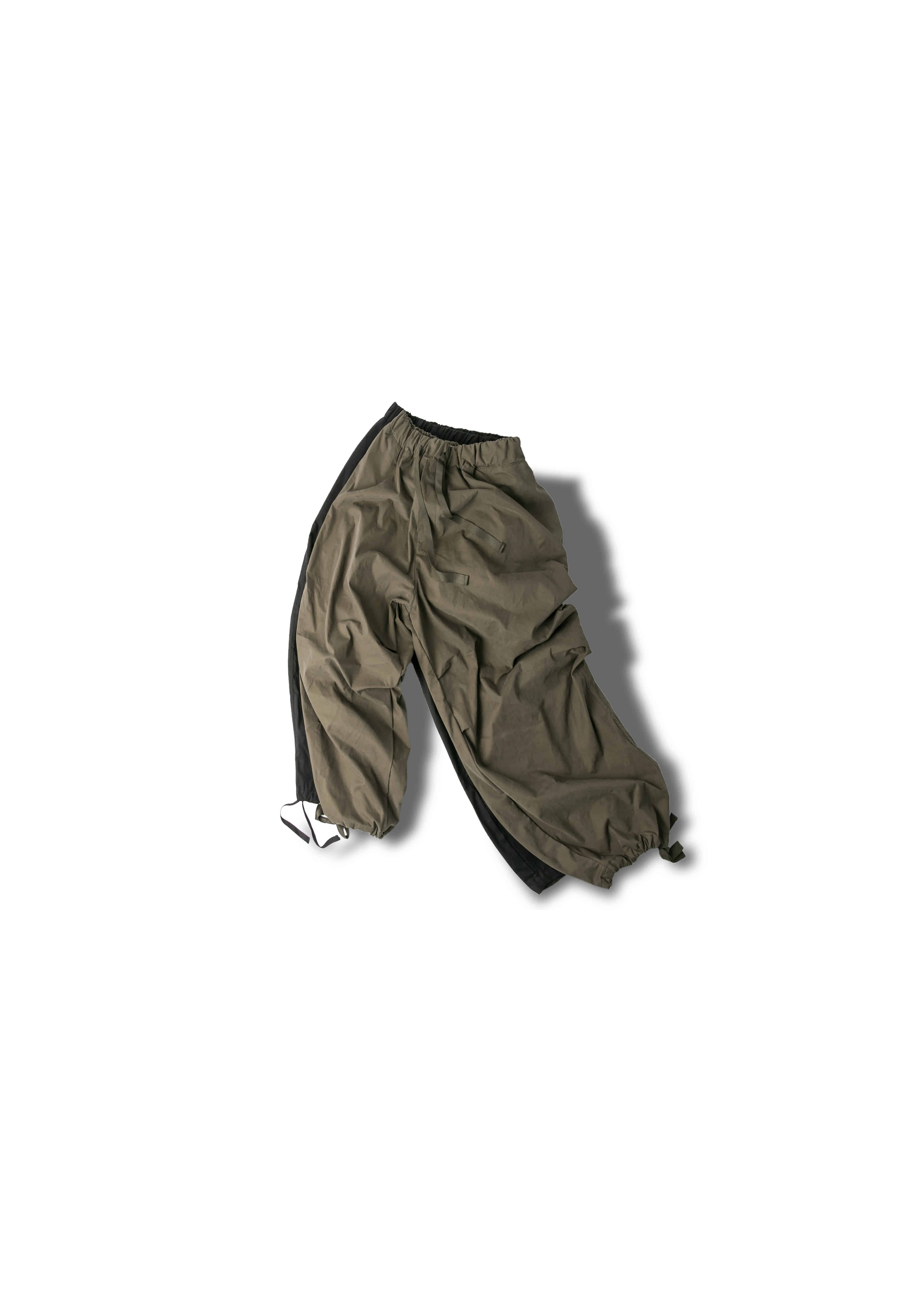 [U] Army Balloon Pants - 2color [ RE ]