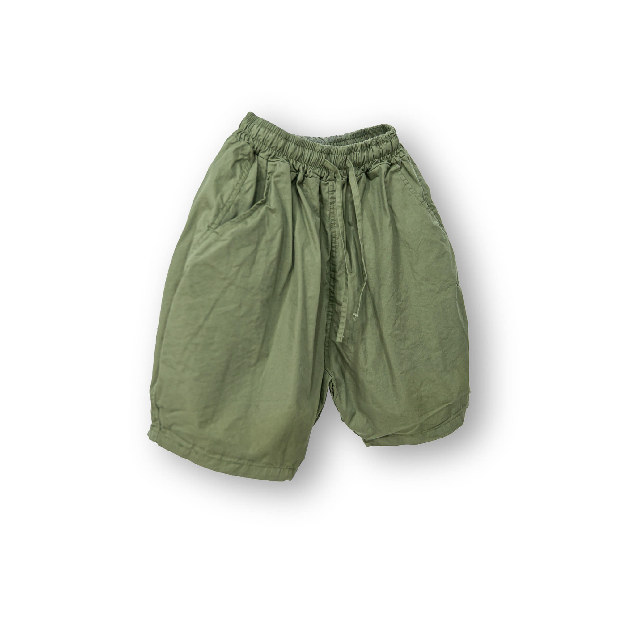 Cn Volume Shorts - Khaki