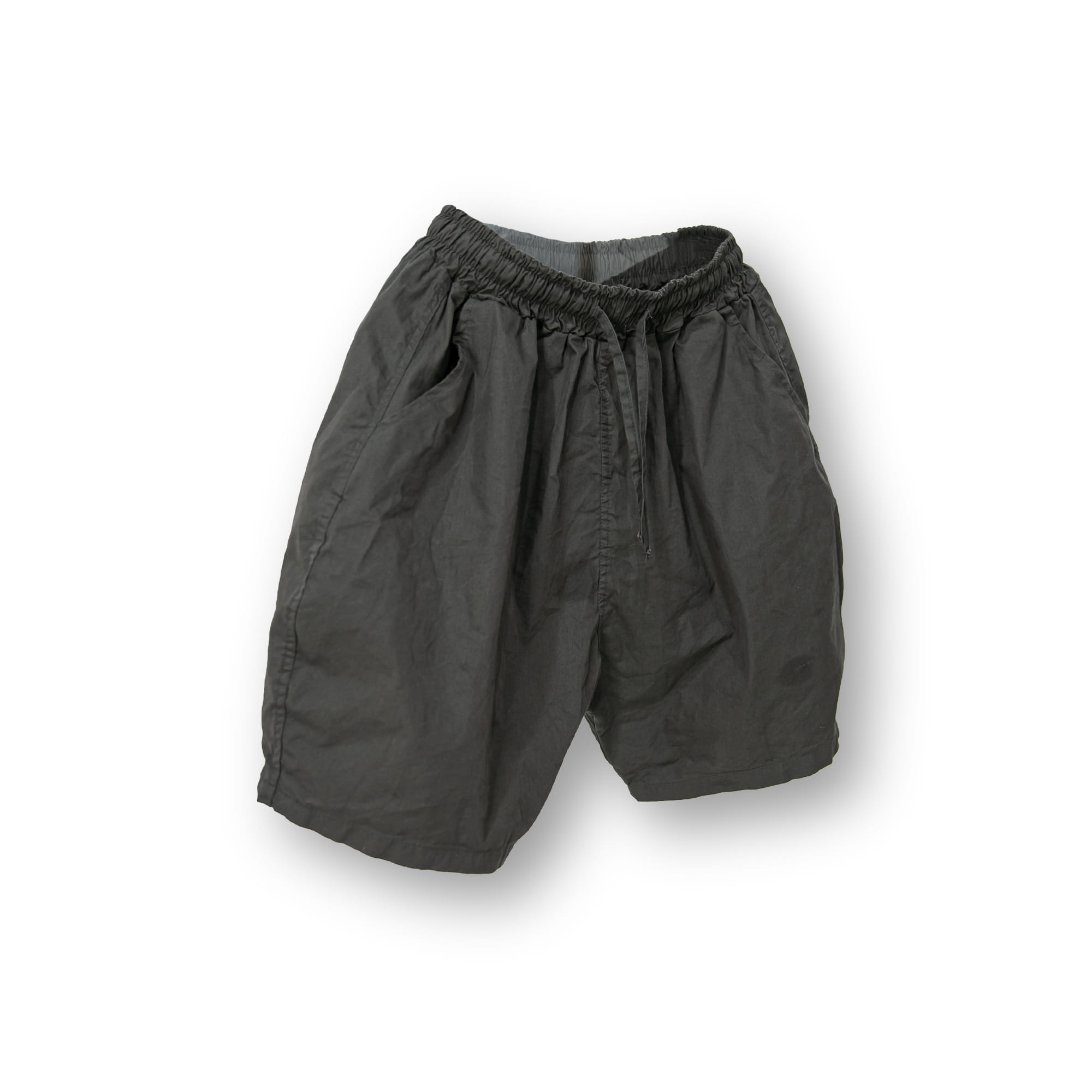 Cn Volume Shorts - Dark Grey